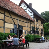 Photo taken at Openluchtmuseum Bokrijk by Carine B. on 7/5/2012