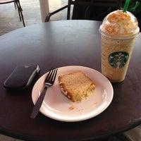 Photo taken at Starbucks by Nigel S. on 7/26/2012