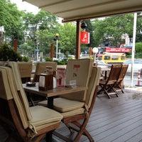 Photo taken at Coffeemania by ismail hakkı p. on 5/25/2012