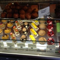 Photo taken at Patisserie 46 by seth L. on 7/10/2012