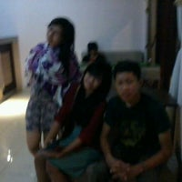 Photo taken at Vistana Hotel by Afdal R. on 4/26/2012