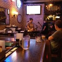 Photo taken at Kelly's Brickhouse Pub by Steven L. on 5/3/2012