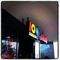 Photo taken at 109 Cinemas by procyon on 6/10/2012