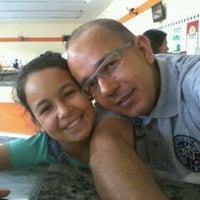 Photo taken at Churrascaria Espeto De Ouro by Jo C. on 5/6/2012