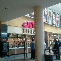 Photo taken at AMC Eastridge 15 by Michael T. on 5/3/2012