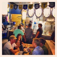 Photo taken at Burrito Boarder by Scott R. on 6/17/2012