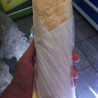 Foto diambil di Hot Burrito oleh Nick V. pada 9/3/2012