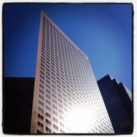 Photo taken at Mellon Bank Center by Francisco G. on 2/3/2012