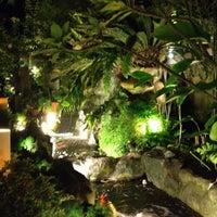 Photo taken at Ferringhi Garden Restaurant by Idd N. on 5/18/2012
