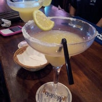 Photo taken at La Leyenda del Agave by Borja P. on 8/14/2012