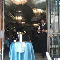 Photo taken at Bar Tabacchi e Articoli da Regalo Michele di Rienzo e figli by Роман К. on 6/3/2012