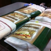 Photo taken at McDonald's by Haziqah A. on 7/14/2012