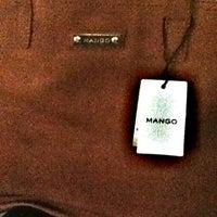 Photo taken at Mango by DiaGem V. on 7/15/2012