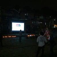 Photo taken at Tamansari by Adam S. on 8/31/2012