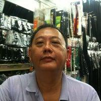 Photo taken at Nasi Ayam Misai by Elton L. on 5/30/2012