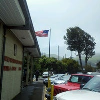 Photo taken at Kamuela Post Office by Pat S. on 6/27/2012