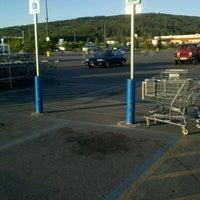 Photo taken at Walmart Supercenter by Angela S. on 7/12/2012
