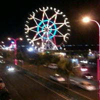 6/24/2012 tarihinde Myka Rose A.ziyaretçi tarafından Mall of Asia Zipline'de çekilen fotoğraf