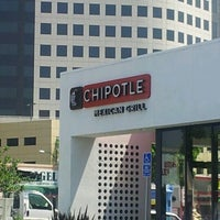 Photo taken at Chipotle Mexican Grill by Saul V. on 6/13/2012