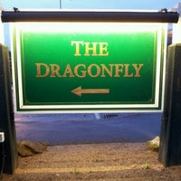 Photo taken at The Dragonfly by Robert M. on 8/7/2012