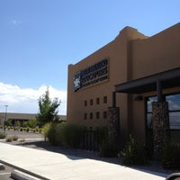 Photo taken at New Mexico Educators Federal Credit Union by Carlo on 8/10/2012