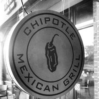 Photo taken at Chipotle Mexican Grill by Anthony C. on 5/10/2012