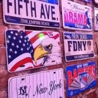 Photo taken at NY 72 Pub Bar by Bernardo F. on 7/6/2012