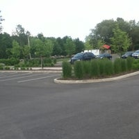 Photo taken at Parc Jean Roger Durand by Benjamin A. on 6/23/2012