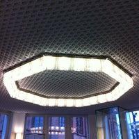 Photo prise au Schinkel Pavillion par Art N. le9/12/2012