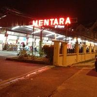 Photo taken at Mentara @ Tiara by Saiful Nizam D. on 8/17/2012