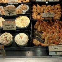 Photo taken at The Fresh Market by Julia E. on 2/2/2012