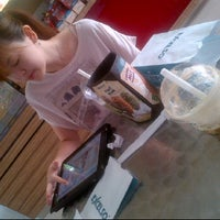 Photo taken at EXCELSO Express by Frans F. on 7/29/2012