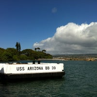 Photo taken at World War II Valor in the Pacific National Monument by Mongo on 2/22/2012