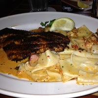 Photo taken at Pappas Seafood House by JeNear C. on 7/30/2012