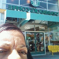 Photo taken at Starbucks by Thetotol P. on 5/31/2012