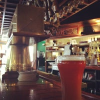 Photo taken at Hale's Ales Brewery & Pub by Sean B. on 8/20/2012