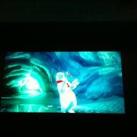 Photo taken at Regal Cinemas South 10 by Murat T. on 3/5/2012
