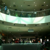 Photo taken at Cikampek Mall by Ardi A. on 7/29/2012