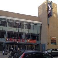 Photo taken at Regal Cinemas Fenway 13 & RPX by Joe C. on 6/9/2012