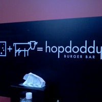 6/26/2012にAngel O.がHopdoddy Burger Barで撮った写真