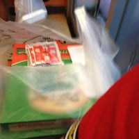 Photo taken at The Pizza Company by Tle L. on 3/3/2012