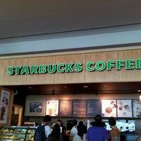 Photo taken at Starbucks by Martín M. on 6/4/2012