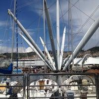 Foto scattata a Porto Antico da Stefano C. il 4/20/2012