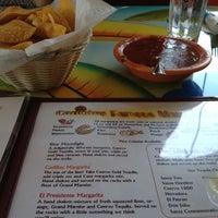Foto diambil di Cancun's Restaurant oleh Deklyan pada 7/21/2012