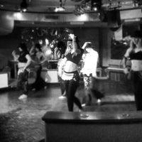 Photo taken at Tropicana Beach Club by Gearóid O. on 7/22/2012