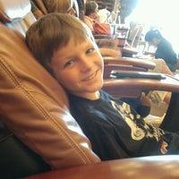 Photo taken at Envy Nail Spa by Jamie R. on 6/1/2012