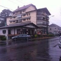 Photo taken at Restaurante Olimpia by Fabio V. on 8/25/2012