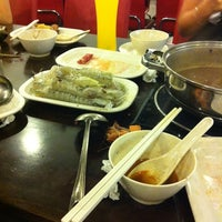 Photo taken at Umami House Of Steamboat by Chin S. on 8/3/2012