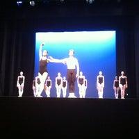 Photo taken at Teatro Ristori by Federico B. on 4/10/2012