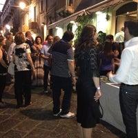 Foto scattata a Il Sale Art Café da Emanuele F. il 6/12/2012